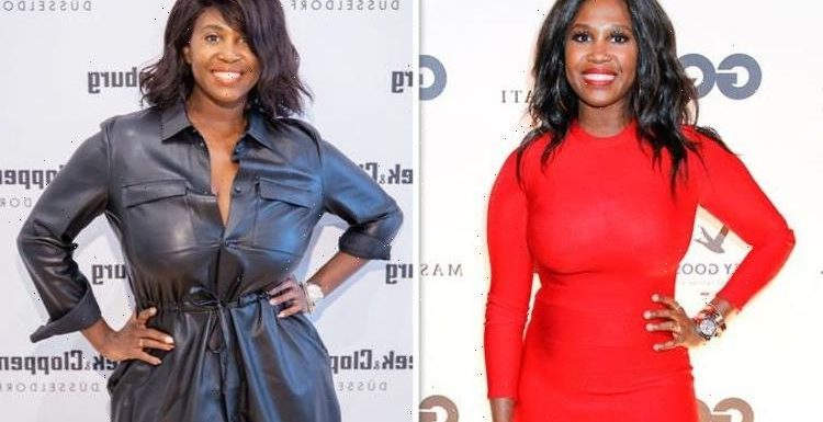'People thought I'd Photoshopped my photos' Motsi Mabuse speaks out on recent weight loss