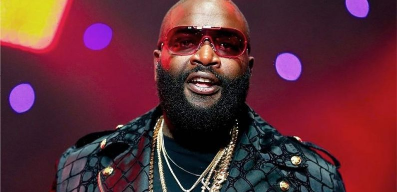 Rick Ross Sued by St. Louis Promoters for Missed Concert
