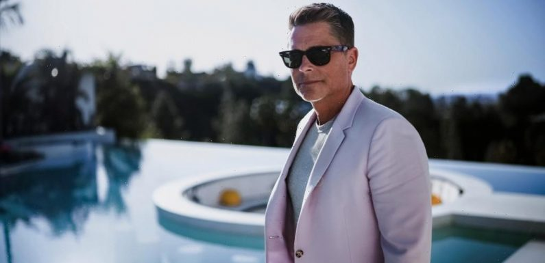 Rob Lowe Heads Down 1980s Memory Lane For Nat Geo In Addition To 'Brain Games' Spinoff & Adventure Series 'Called To The Wild'