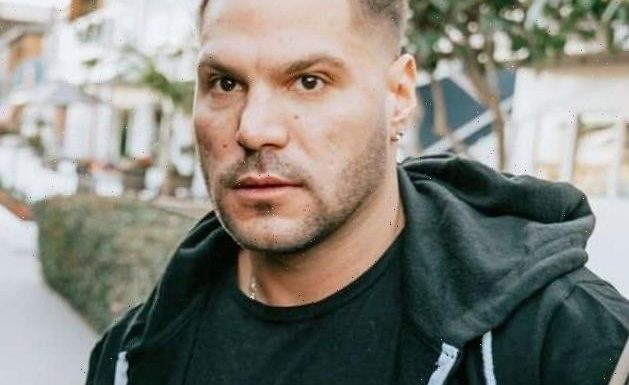 Ronnie Magro: Here's Why Fans Think He's Been Fired From Jersey Shore