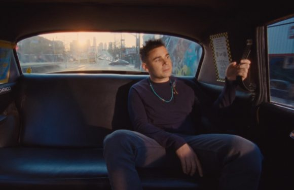 Rostam Shares All-Star Music Video for 'From the Back of a Cab'