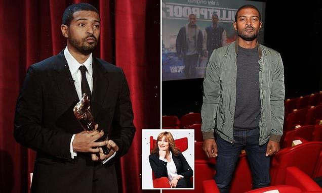 SARAH VINE: He may be a creep but only a jury can convict Noel Clarke