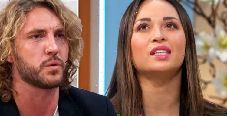 Seann Walsh struggling with depression after Katya Jones Strictly kiss 'ruined his life'