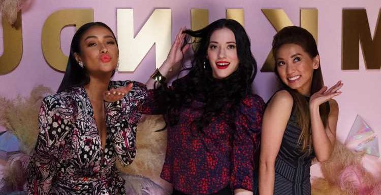 Shay Mitchell & Brenda Song's 'Dollface' Is Still Moving Forward With Season 2