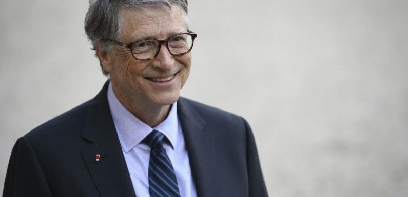 Some People Think Bill Gates is Trying to Block the Sun