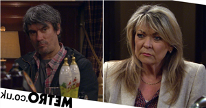 Spoilers: Cain discovers the truth about Kim's poisoner in Emmerdale?