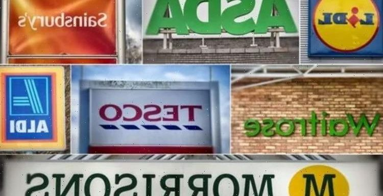 Supermarkets may soon scrap COVID shopping restrictions depending on Government talks
