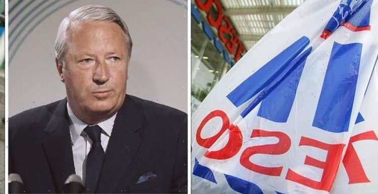 Tesco founder blasted PM over 'ridiculous' restriction preventing lower prices
