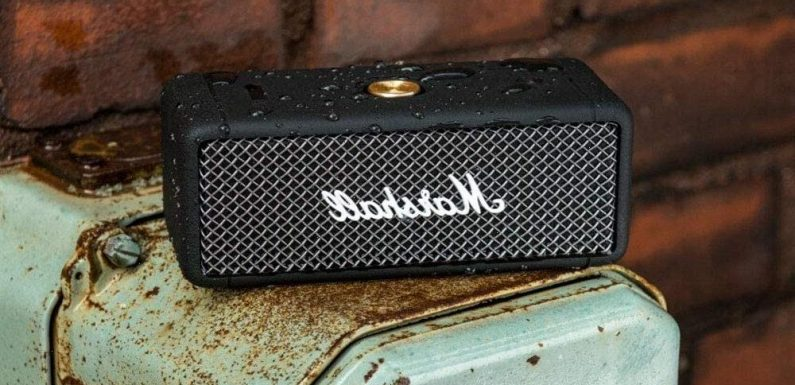 The Best Small Portable Bluetooth Speakers
