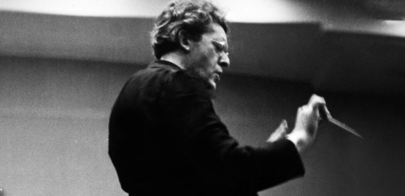 The Conductor Who Whipped American Orchestras Into Shape