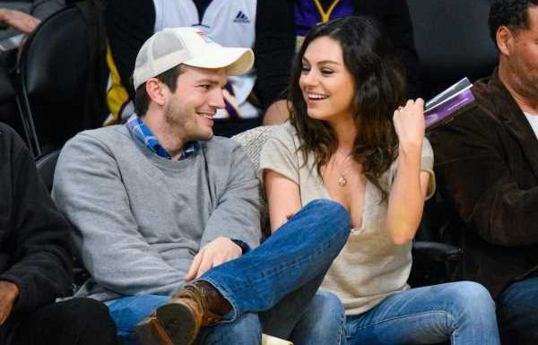 The Moment Mila Kunis Wanted to 'Walk Away' From Her Relationship With Ashton Kutcher