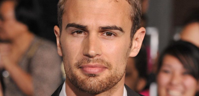 The Real Reason Fans Are So Upset With Theo James