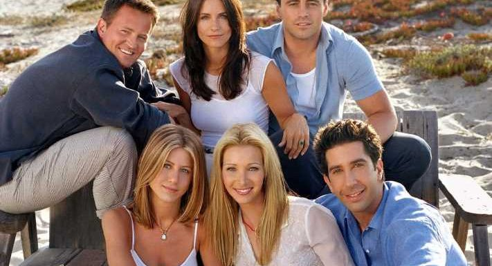 This is when the cast of 'Friends' will officially be reuniting on HBO Max
