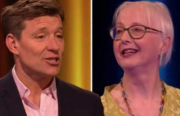 Tipping Point's Ben Shephard stunned by whopping counter drop 'Absolute belter!'