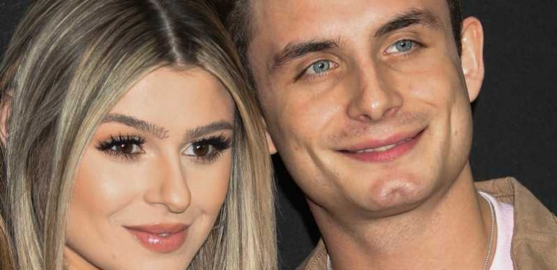 Vanderpump Rules' James Kennedy And Raquel Leviss Have Exciting News