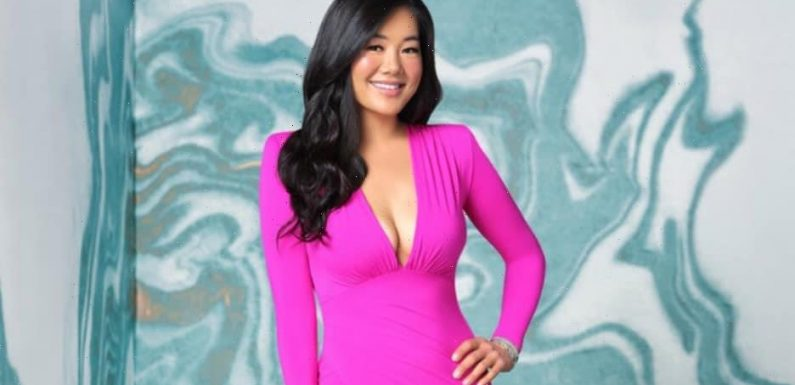 Why 'Real Housewives' Newcomer Crystal Kung Minkoff Won't Shy Away From Conversations on Race (Video)