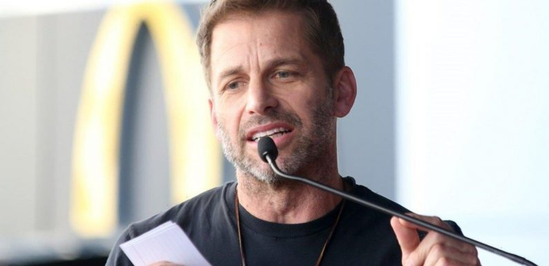 Zack Snyder Spills on Removal of Zombie Stripper From 'Army of the Dead'
