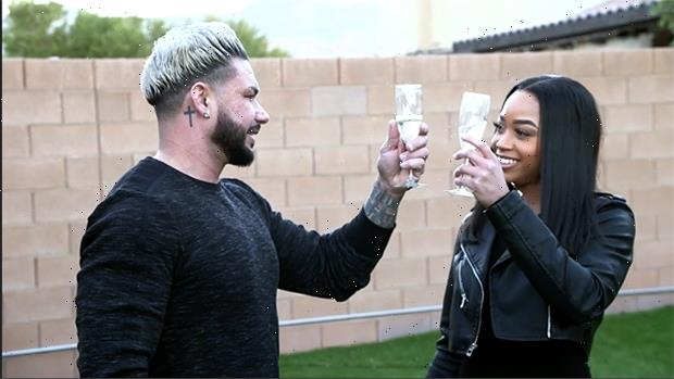 'Jersey Shore' Preview: Pauly Says He's Ready For 'The Next Level' With Nikki On 1 Year Anniversary
