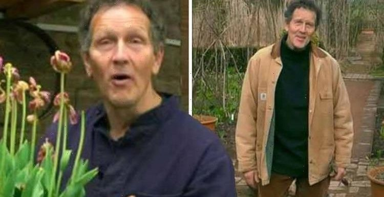 'Never please everyone!' Monty Don fires back over 'boring' Gardeners' World format change