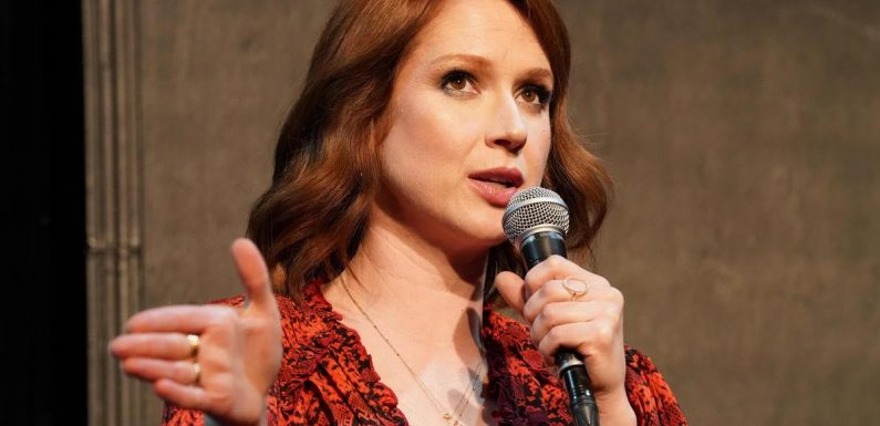 """Actress Ellie Kemper apologizes for participating in """"racist"""" debutante ball"""