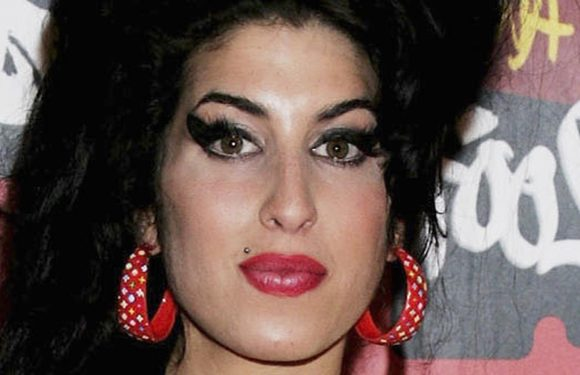 Amy Winehouse's Net Worth At The Time Of Her Death Might Surprise You