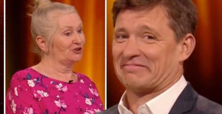 Ben Shephard speechless as Tipping Point contestant forgets host's name 'Who's he?'