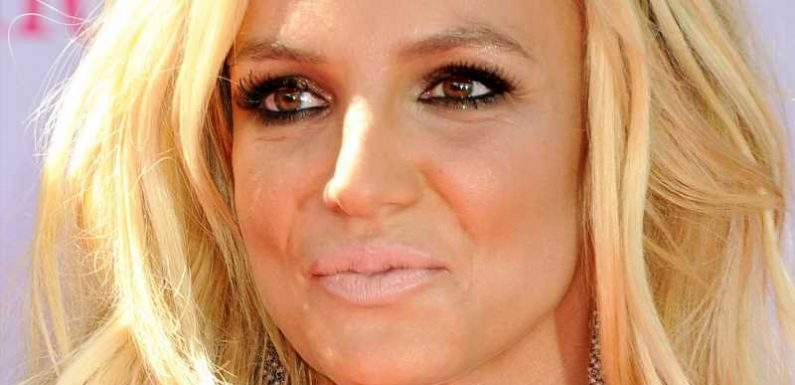 Britney Spears' Latest Thoughts Are Turning Heads