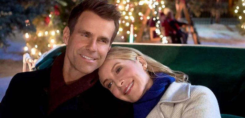 Christmas in July! Hallmark Unveils Their Summer Holiday Movie Lineup
