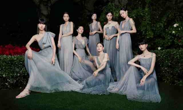 Dior Takes to Chengdu With Its Largest High Jewelry Collection
