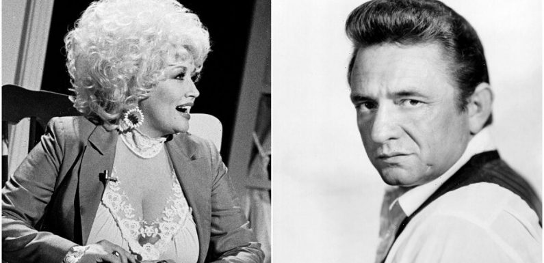 Dolly Parton Once Said Johnny Cash Was 'Dramatic,' Not 'a Good Singer'