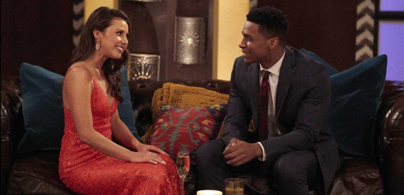 Everything You Need to Know About 'Bachelorette' Front-Runner Andrew Spencer