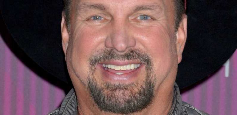 Garth Brooks Was Scared To Return To Music. Here's Why