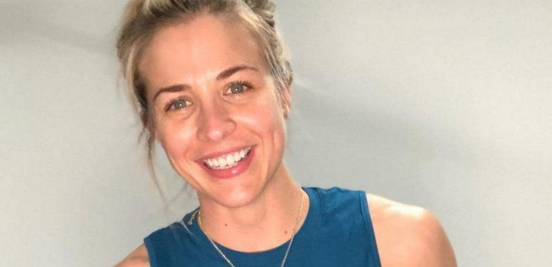 Gemma Atkinson wows fans with stunning teeth transformation after glam makeover