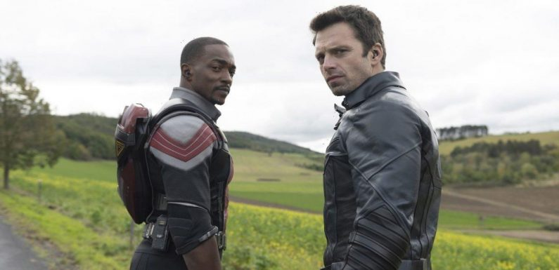 How 'Captain America and the Winter Soldier' Can Help Set Up 'Armor Wars'