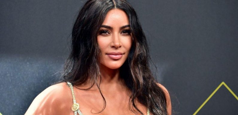 'KUWTK': Kim Kardashian Reveals 1 Thing That Bothered Her About the Show's Original Intro