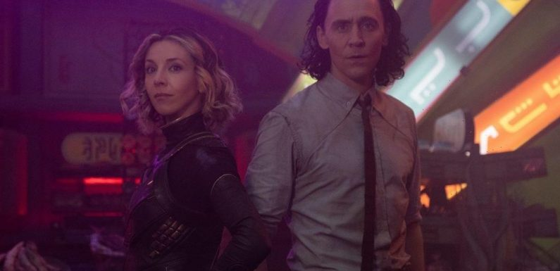 'Loki': Who Plays Sylvie aka Lady Loki and What Else Has She Been In?