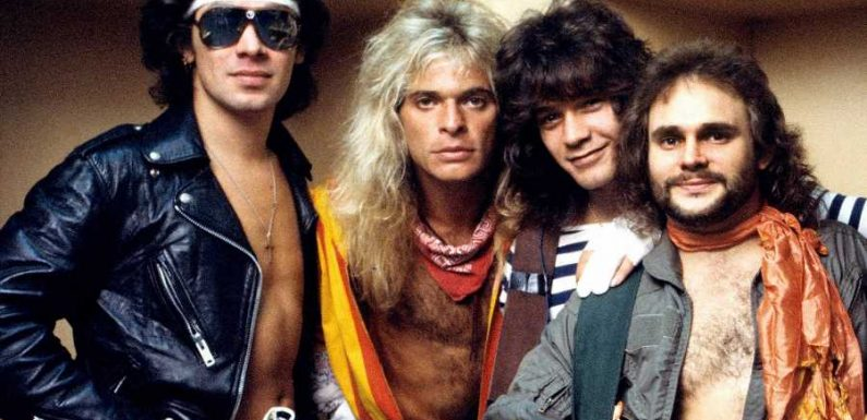 Lost Van Halen 'So This Is Love?' Dinosaur Video Surfaces After 40 Years