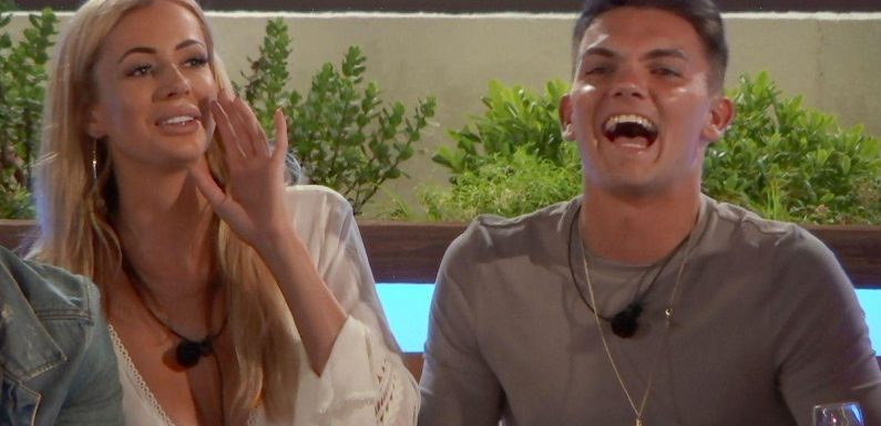 Love Island couplings that are often forgotten including Olivia Attwood and Sam Gowland