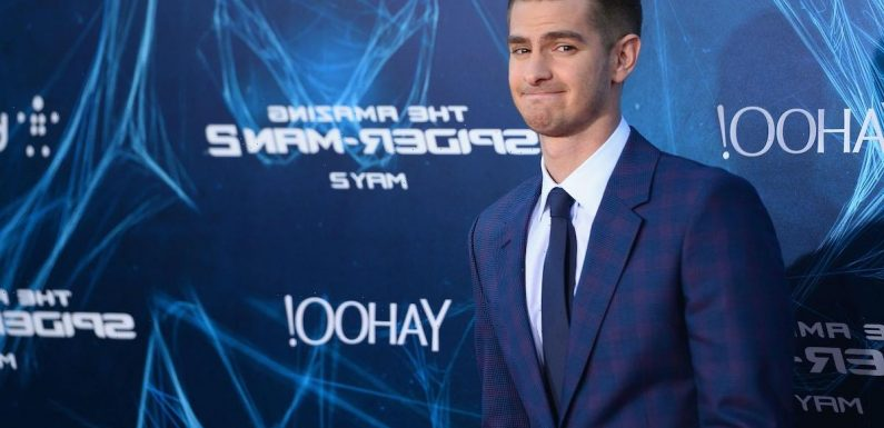 Marvel: Andrew Garfield Blamed Sony for 'The Amazing Spider-Man 2'