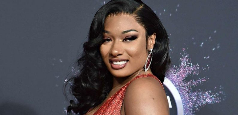 Megan Thee Stallion offers full-ride scholarship opportunity to 1 lucky student