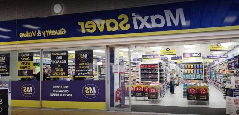 New Poundstretcher rival MaxiSaver to open 20 shops this year – see the full list of locations