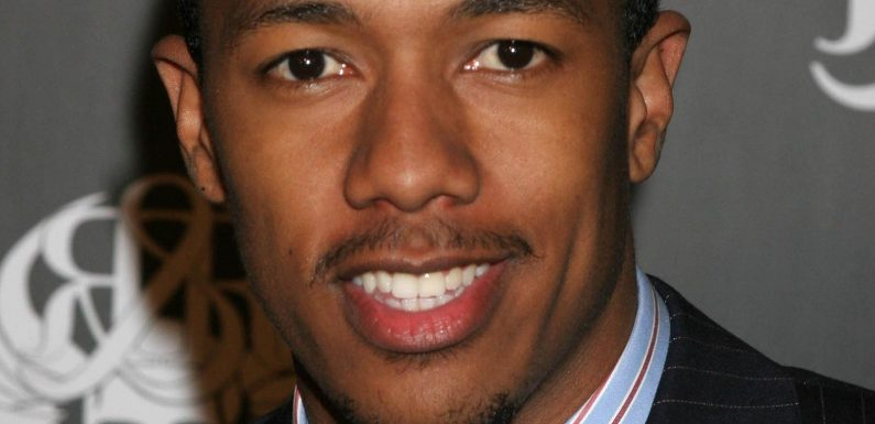 Nick Cannon Is Now Expecting His Fourth Child In A Year