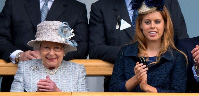 Princess Beatrice Is Banned From Saying This 1 Word Around Queen Elizabeth Now That She's Expecting Her First Child