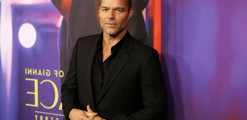 Ricky Martin 'Felt Violated' After 2000 Barbara Walters Interview: 'I Was Just Not Ready to Come Out'