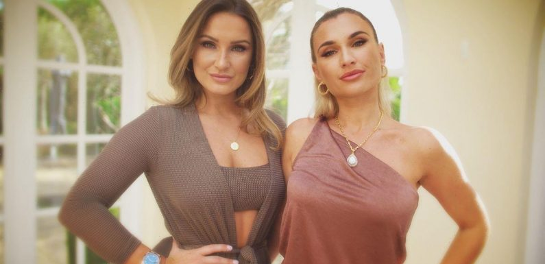 Sam Faiers quits The Mummy Diaries to work on 'exciting projects' away from reality TV