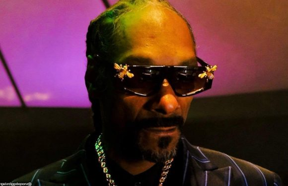 Snoop Dogg Reveals One Celebrity Pal Who Can't Handle His Weed