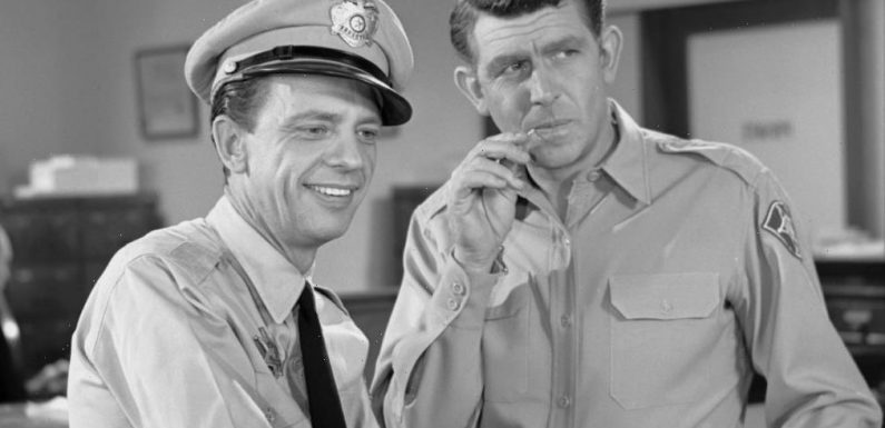 'The Andy Griffith Show': What Don Knotts' Brother-in-Law Said Fans 'Might Be Fascinated' to Know Went on Behind the Scenes on the Show