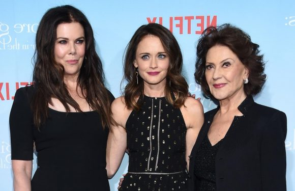 The Gilmore Girls Role That Was The Hardest To Cast