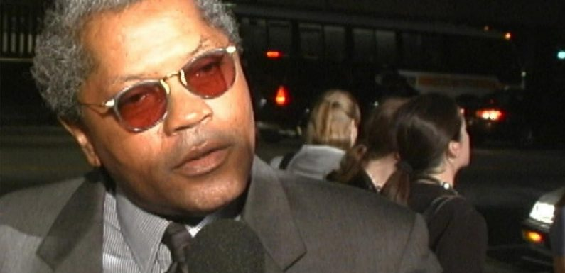 'The Mod Squad' Star Clarence Williams III Lost Battle With Cancer