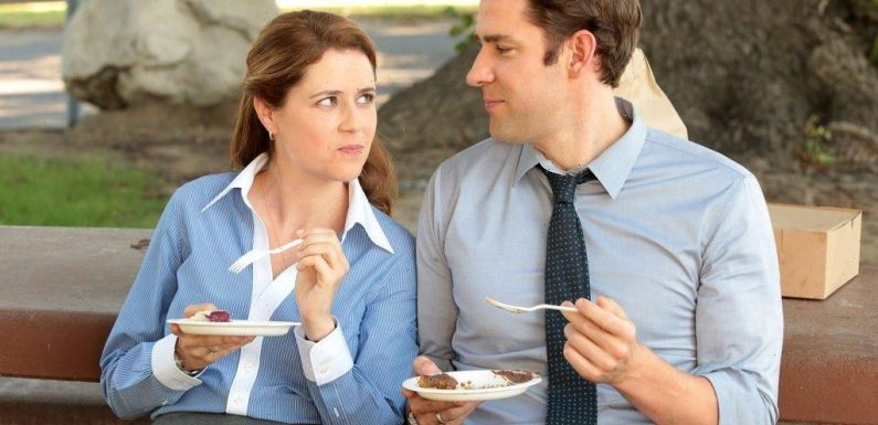'The Office': Jenna Fischer Says This 52-Second $250K Scene Was Meant to Throw Fans Off